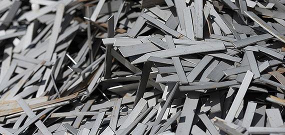 Galaxy Metal FZC Ferrous & Non-Ferrous Metal Scrap